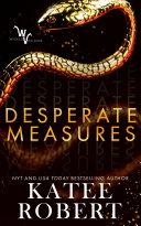 Desperate Measures Pdf/ePub eBook