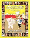 Loukoumi s Celebrity Cookbook