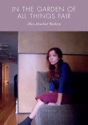 In The Garden of All Things Fair [Pdf/ePub] eBook