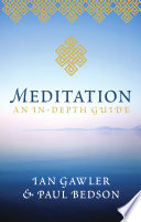 Meditation  An in depth guide