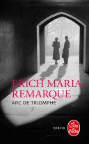 Arc de Triomphe ebook