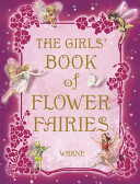The Girls  Book of Flower Fairies