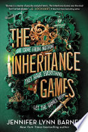The Inheritance Games