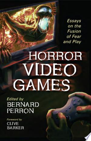 Horror+Video+Games