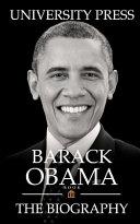 Barack Obama Book
