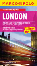 MARCO POLO Travel Guide London
