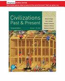 Civilizations Past and Present