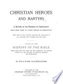 Christian Heroes and Martyrs