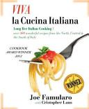 Viva la Cucina Italiana