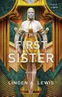 The First Sister Pdf/ePub eBook