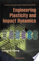 Engineering Plasticity and Impact Dynamics