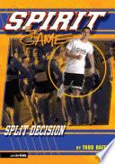 Split Decision Book