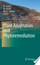 Plant Adaptation and Phytoremediation