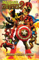Pdf Marvel Zombies 2 Telecharger