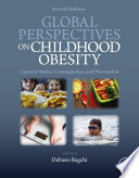 Global Perspectives on Childhood Obesity