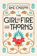 Pdf The Girl of Fire and Thorns