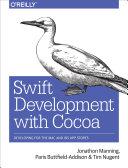 Swift Development with Cocoa
