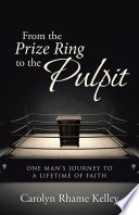 From the Prize Ring to the Pulpit