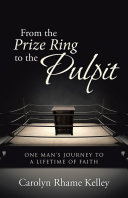 From the Prize Ring to the Pulpit Pdf/ePub eBook