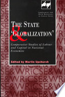 The State and Globalization Book