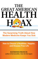 The Great American Health Hoax [Pdf/ePub] eBook