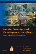 Inside Poverty and Development in Africa