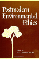 Postmodern Environmental Ethics
