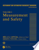 Measurement And Safety Book