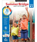 Summer Bridge Activities® Pdf/ePub eBook