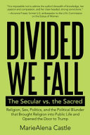 Divided We Fall Book