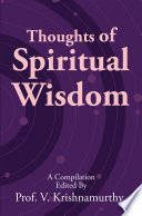 Thoughts of Spiritual Wisdom