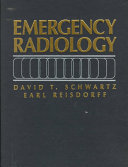 Emergency Radiology Book PDF