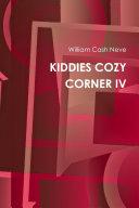KIDDIES COZY CORNER IV