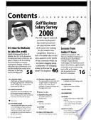 Gulf Business  , Volume 12, Issues 9-12