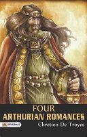 Four Arthurian Romances Pdf/ePub eBook