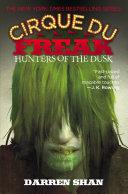 Pdf Cirque Du Freak #7: Hunters of the Dusk