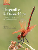 Pdf Dragonflies and Damselflies
