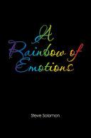 A Rainbow of Emotions Pdf/ePub eBook