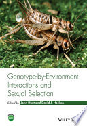 Genotype-by-Environment Interactions and Sexual Selection