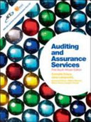 Auditing and Assurance Services with ACL and Omni Software Book