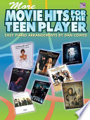 More Movie Hits for the Teen Player