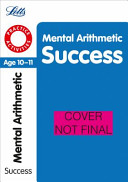Letts Key Stage 2 Success - Mental Arithmetic Age 10-11