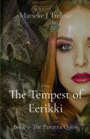 The Tempest of Eerikki [Pdf/ePub] eBook