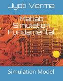 Matlab Simulation Fundamental