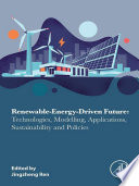 Renewable-Energy-Driven Future