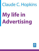 Pdf My Life in Advertising Telecharger
