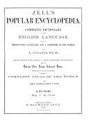 Zell's Popular Encyclopedia ebook