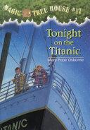 Tonight on the Titanic