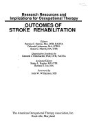 Outcomes of Stroke Rehabilitation