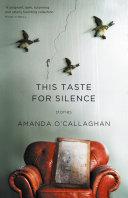 Pdf This Taste for Silence